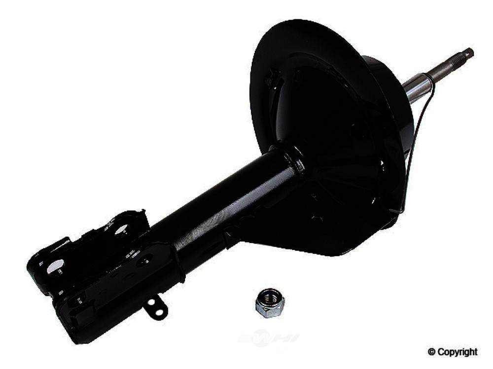 KYB -  Excel-G Suspension Strut Assembly - WDX 381 14013 469