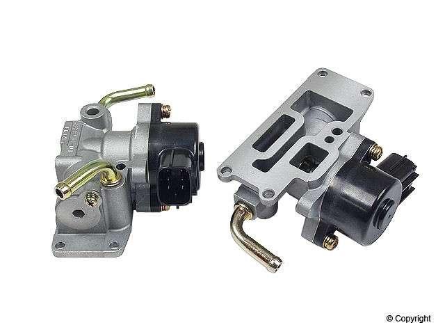 Hitachi New - Hitachi New Fuel Injection Idle Air Control Valve - WDX 134 38005 150