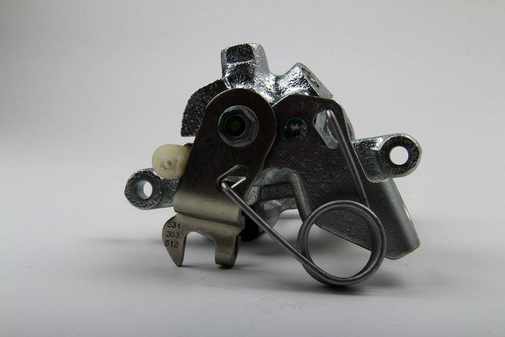 Ate -  Disc Brake Caliper - WDX 540 54135 237