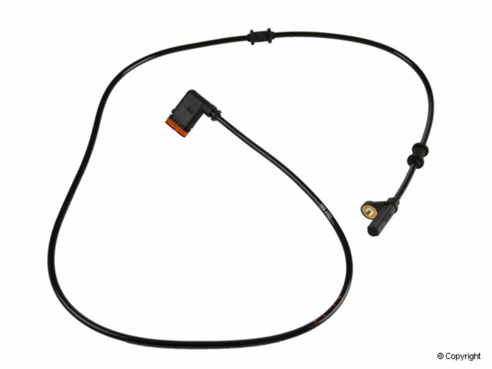 WD EXPRESS - Ate ABS Wheel Speed Sensor ABS Wheel Speed Sensor (Rear Left) - WDX 805 33061 237