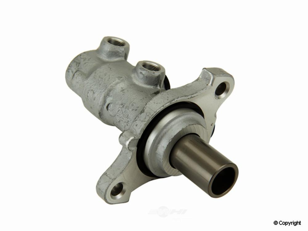 Ate -  Brake Master Cylinder - WDX 537 06035 237