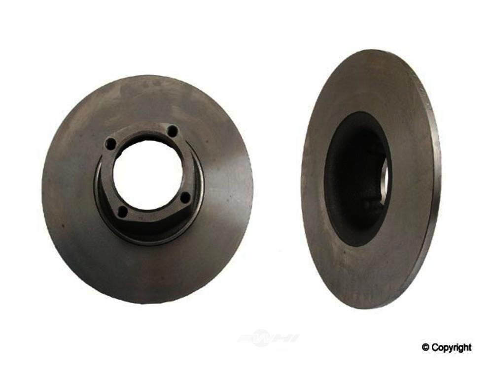 Brembo -  Disc Brake Rotor - WDX 405 36001 253