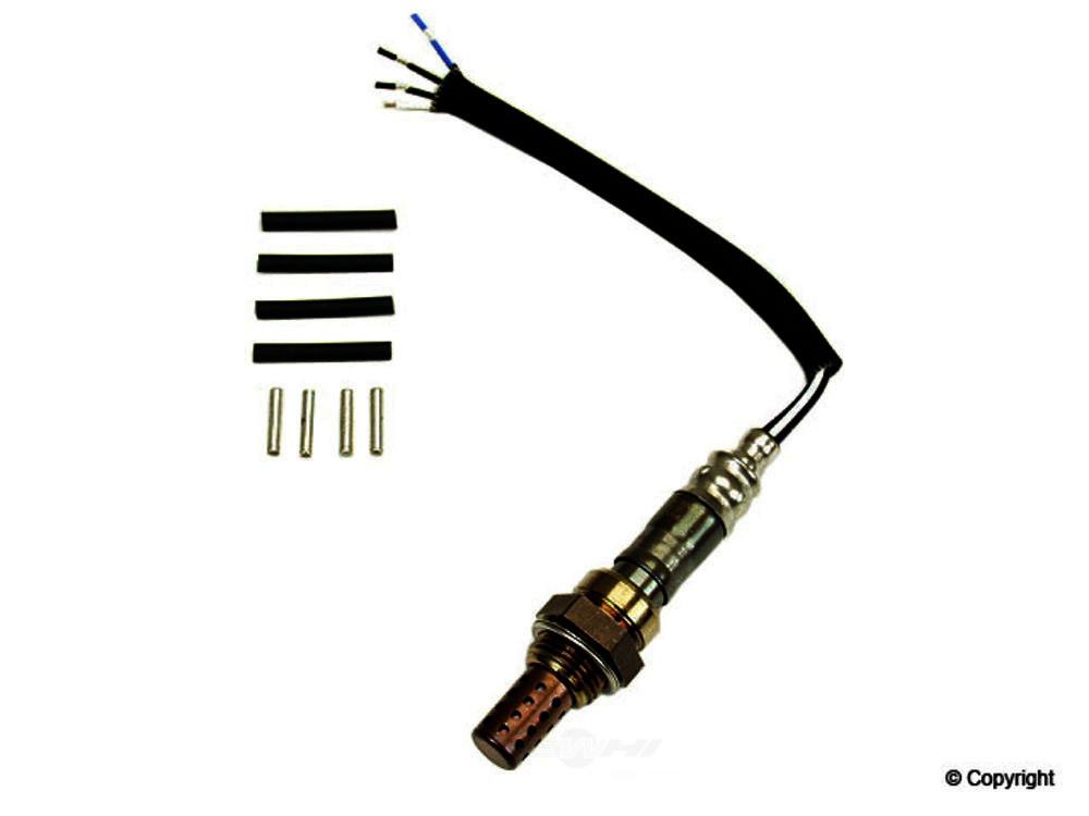 Walker -  Oxygen Sensor Oxygen Sensor (Front) - WDX 800 51069 745