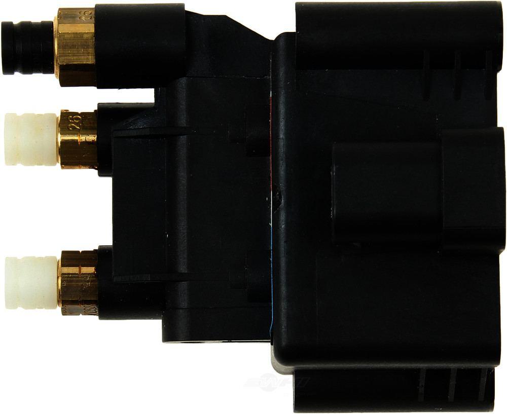 Genuine -  Suspension Air Compressor Valve - WDX 177 33009 001