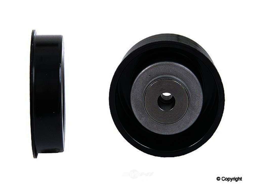 GMB -  Drive Belt Idler Pulley - WDX 680 23001 630