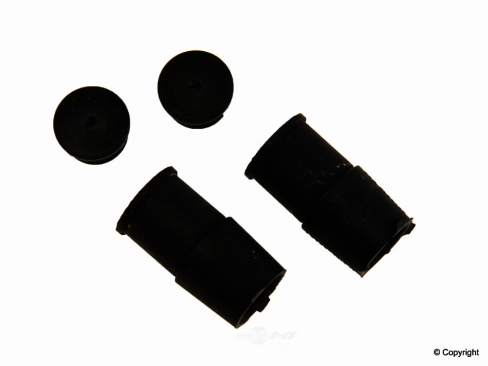 Ate -  Disc Brake Caliper Guide Bushing Kit - WDX 528 53017 237