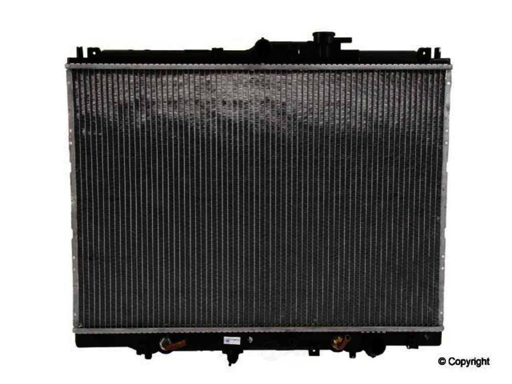 CSF -  Radiator Radiator - WDX 115 25011 590
