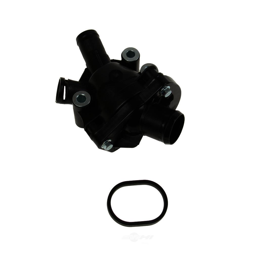 Professional -  Parts Sweden Engine Coolant Thermostat - WDX 116 53023 803