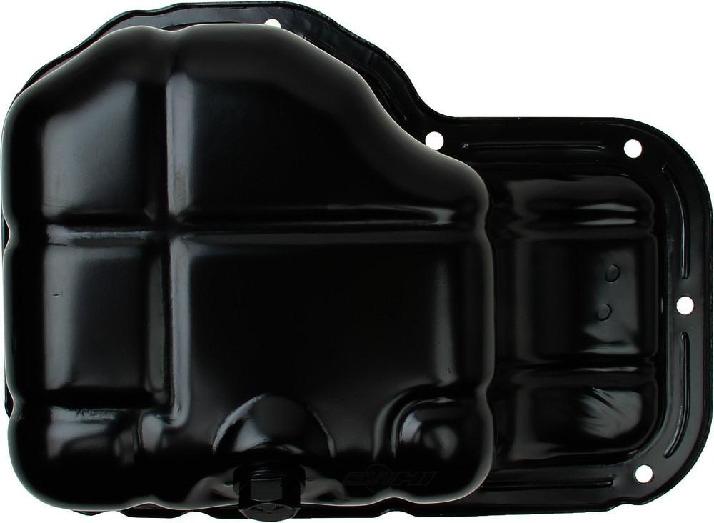 Dorman -  Engine Oil Pan Engine Oil Pan - WDX 040 28001 602