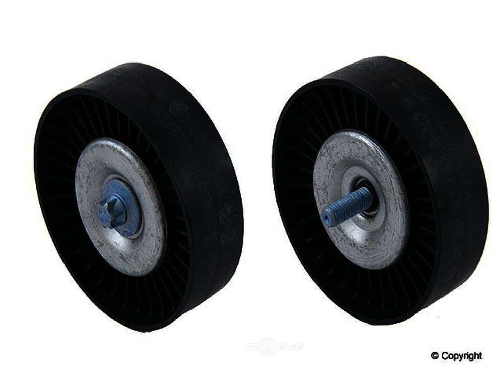 Febi -  Drive Belt Idler Pulley Drive Belt Idler Pulley - WDX 681 33036 280