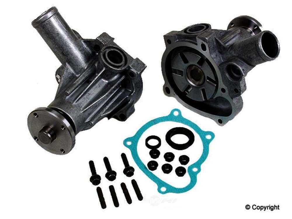 Genuine -  New Engine Water Pump Engine Water Pump - WDX 112 53004 002