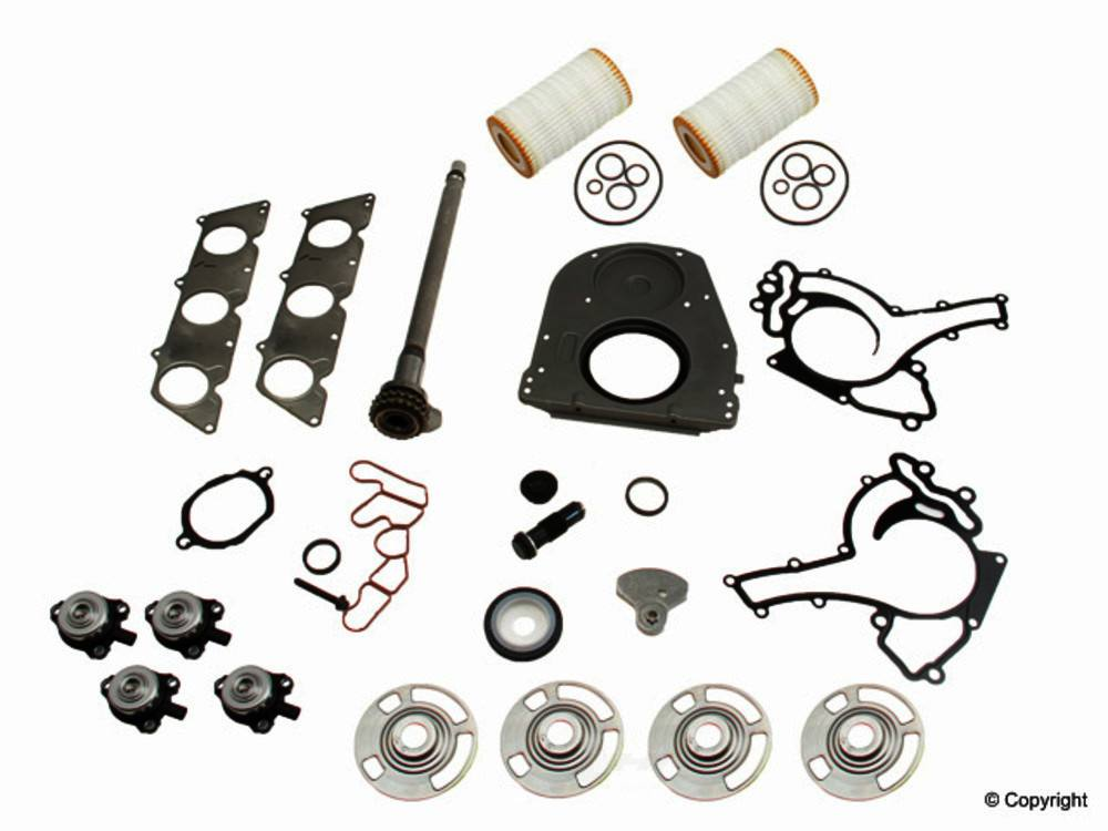 Genuine -  Engine Balance Shaft Kit Engine Balance Shaft Kit - WDX 067 33041 001