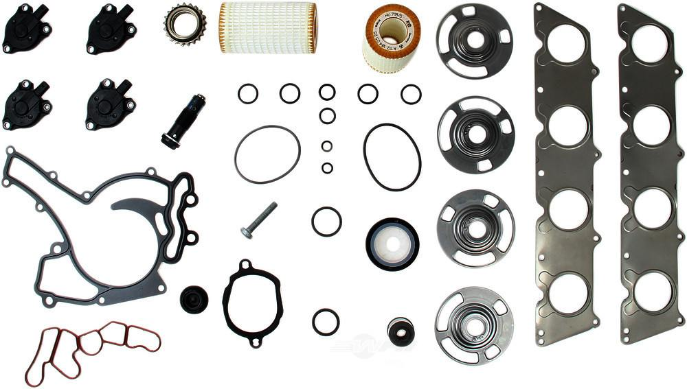 Genuine -  Engine Balance Shaft Kit Engine Balance Shaft Kit - WDX 067 33043 001