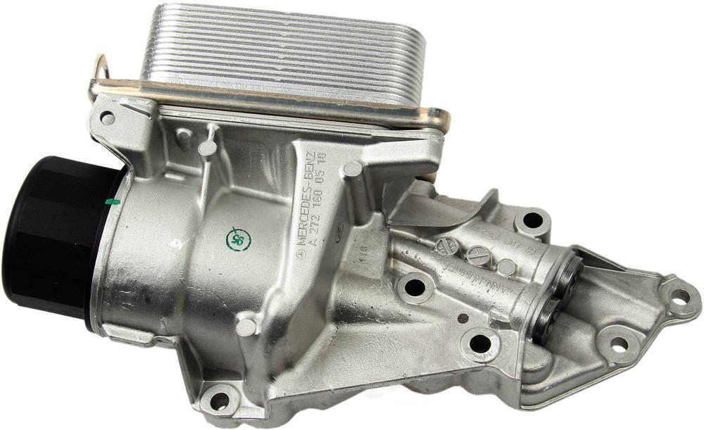 Genuine -  Engine Oil Filter Housing Engine Oil Filter Housing - WDX 091 33043 001