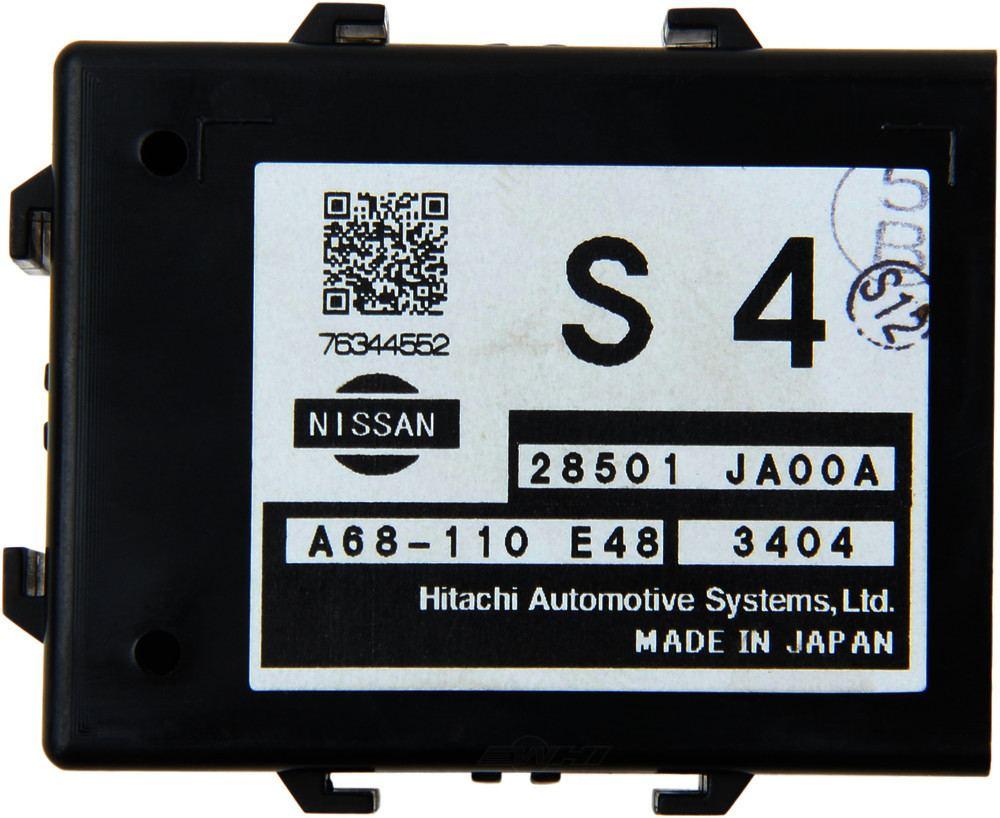Genuine -  Power Steering Control Module Power Steering Control Module - WDX 850 38003 001