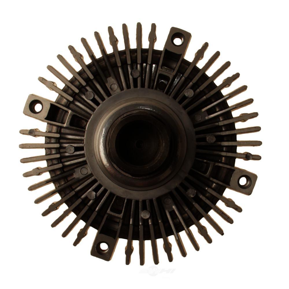 Febi -  Engine Cooling Fan Clutch - WDX 114 54004 280