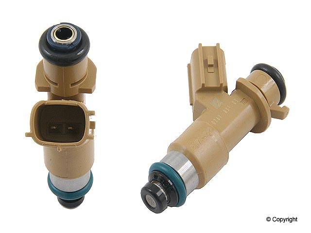 Denso New - Denso New Fuel Injector - WDX 126 21011 122