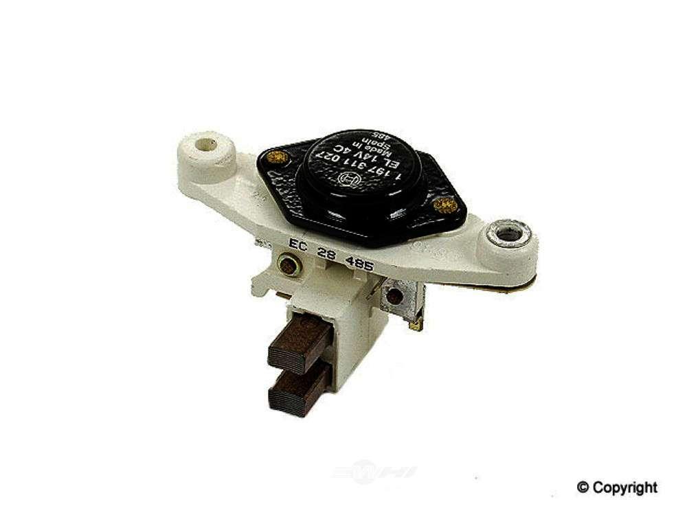 Bosch -  Voltage Regulator Voltage Regulator - WDX 704 43011 101