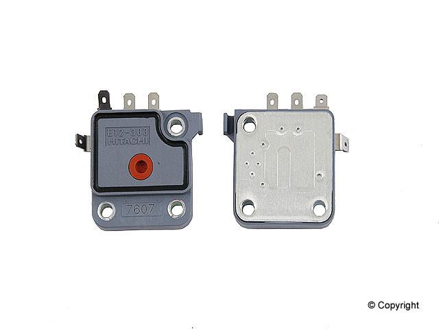 Hitachi New - Hitachi New Ignition Control Module - WDX 851 21004 150