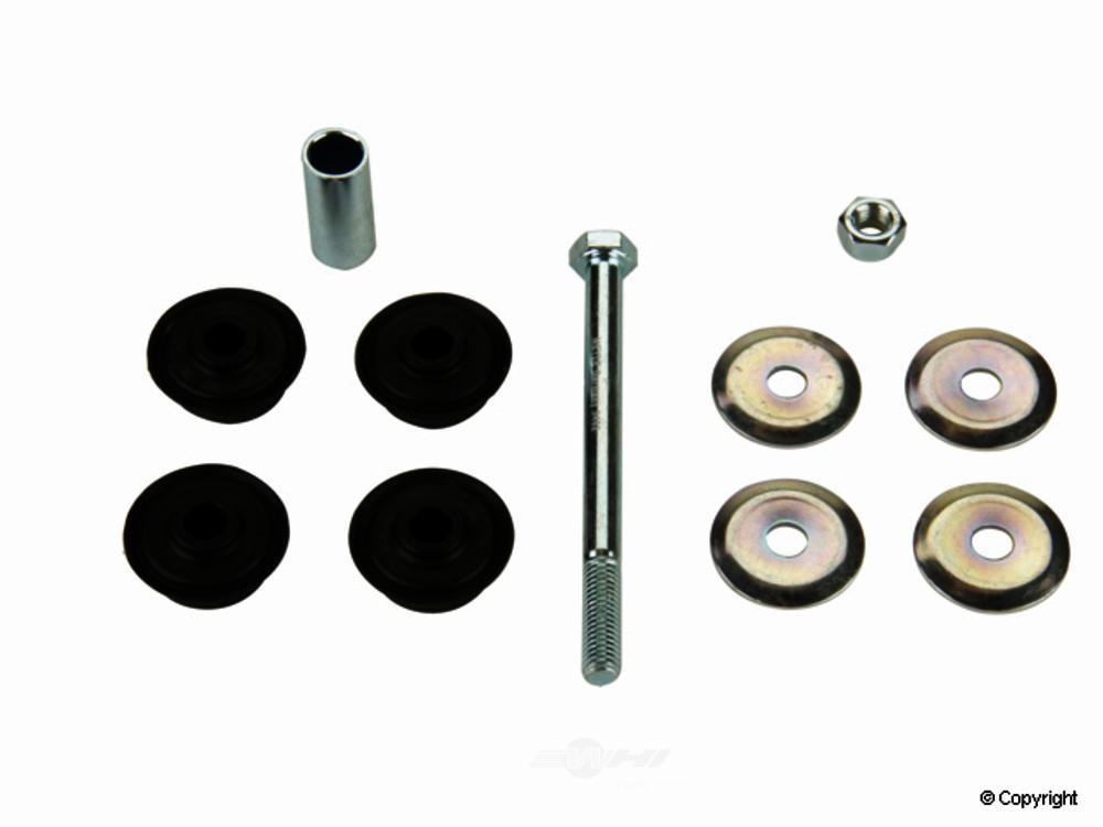 Meyle -  Suspension Stabilizer Bar Link Kit - WDX 378 51001 500