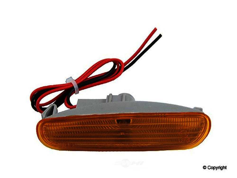 URO -  Side Marker Light - WDX 860 53070 738