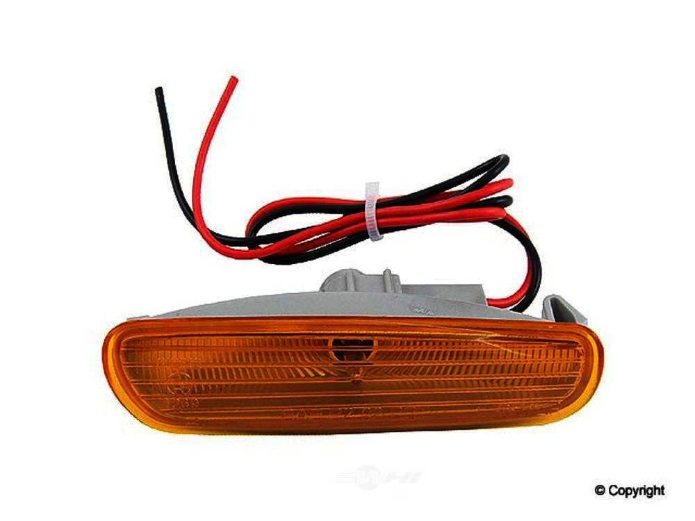 URO -  Side Marker Light - WDX 860 53071 738