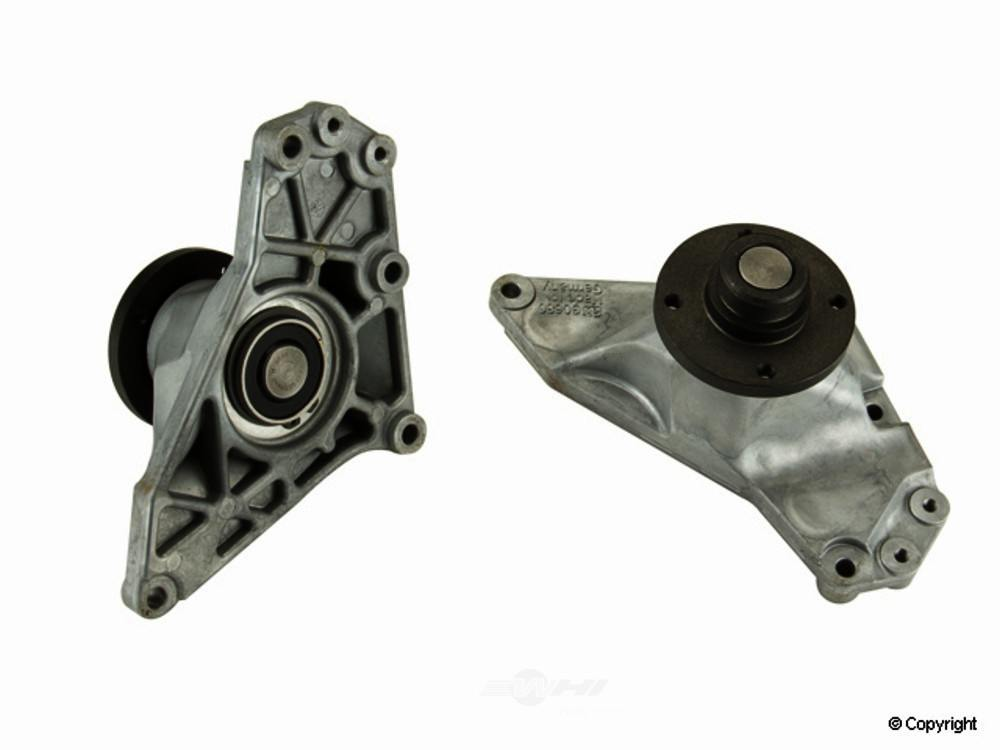 Febi -  Engine Cooling Fan Clutch Bearing Bracket Engine Cooling Fan Clutch - WDX 682 33018 280
