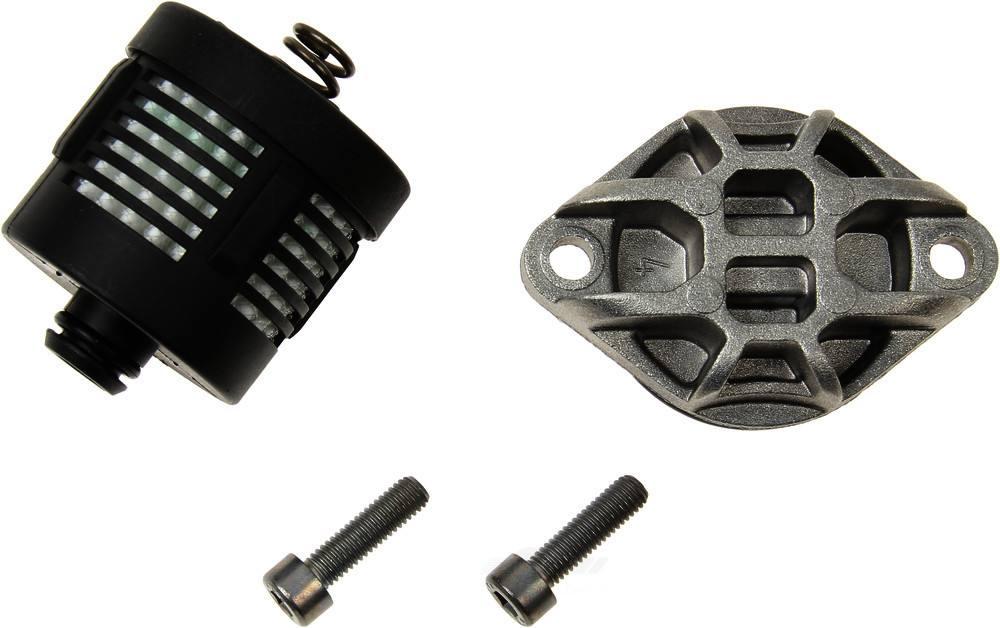 Genuine -  AWD Coupling Oil Filter AWD Coupling Oil Filter - WDX 097 53001 001