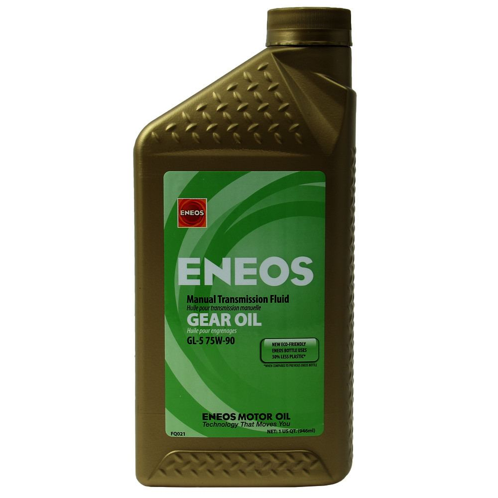 Eneos -  Transfer Case Fluid Transfer Case Fluid - WDX 973 99003 186