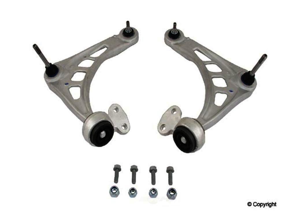 Meyle -  HD Suspension Control Arm Kit - WDX 371 06098 502