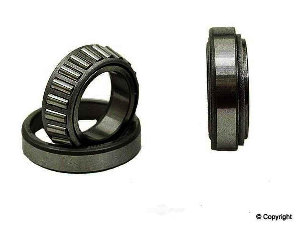 FAG -  Wheel Bearing Wheel Bearing - WDX 394 54074 279