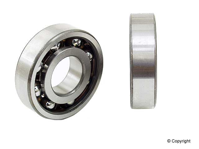 FAG - FAG Manual Trans Output Shaft Bearing - WDX 394 54069 279