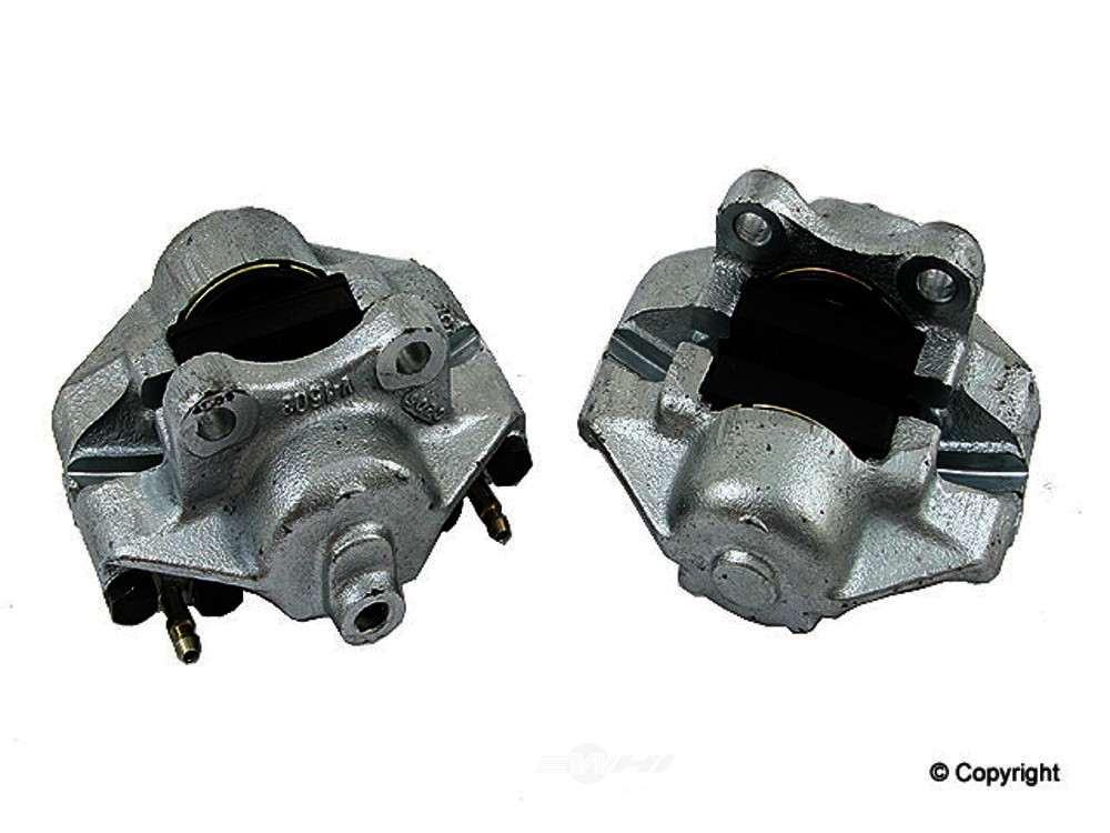 TRW -  Disc Brake Caliper - WDX 540 54127 381