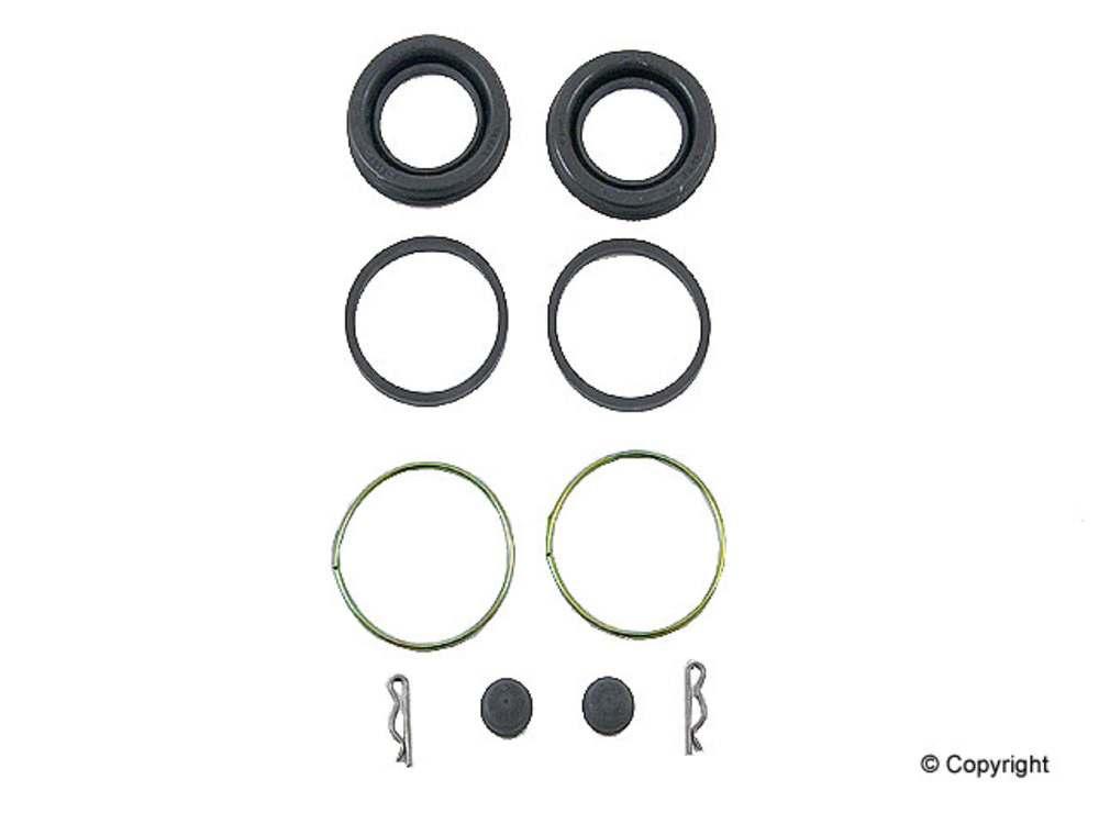 IMC MFG NUMBER CATALOG - TRW Disc Brake Caliper Repair Kit (Front) - IMM RRFD 0087.7