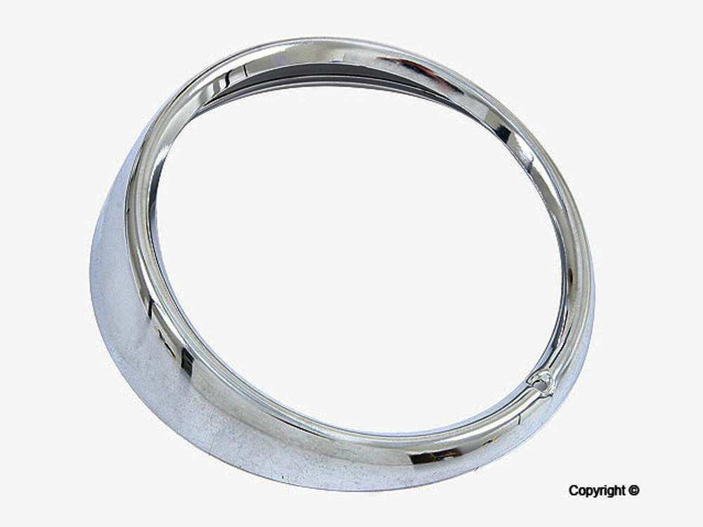 RPM -  Headlight Door Headlight Door - WDX 865 54007 709