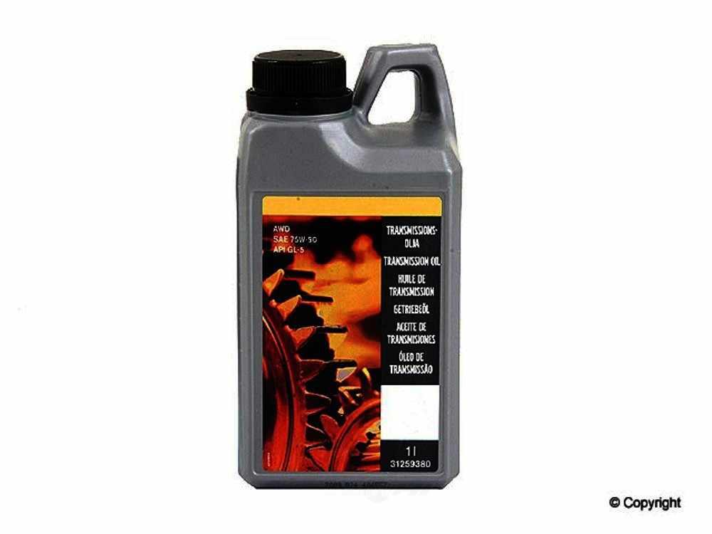 Genuine -  Gear Oil Gear Oil - WDX 973 53002 001