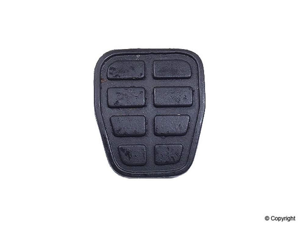 Meyle -  Clutch Pedal Pad - IMM 100 721 0002