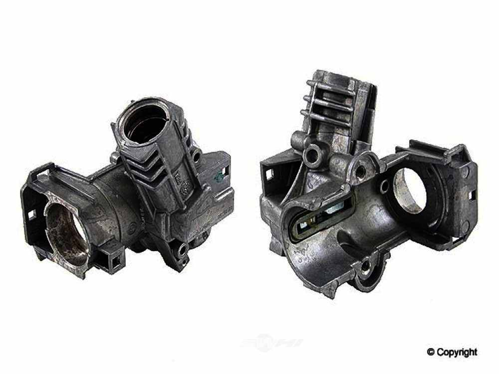 Genuine -  Steering Column Switch Housing Steering Column Switch Housing - WDX 803 06001 001