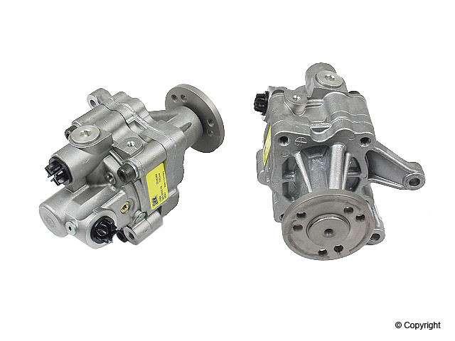LuK New - LuK New Power Steering Pump - WDX 161 06033 152