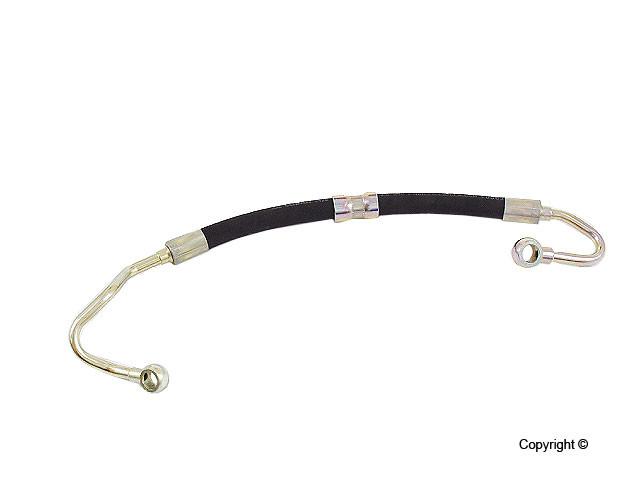 Codan - Codan Power Steering Pressure Hose - WDX 162 06075 581