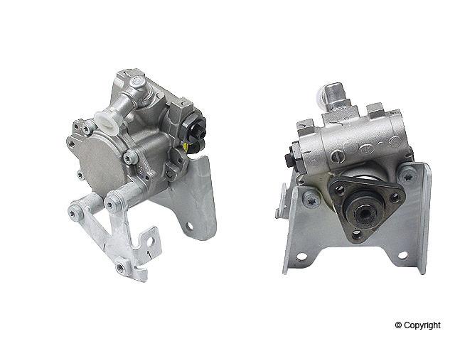 LuK New - LuK New Power Steering Pump - WDX 161 06034 152