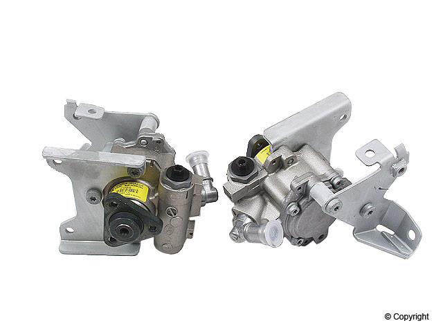LuK New - LuK New Power Steering Pump - WDX 161 06035 152