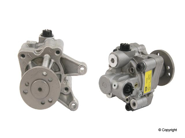 LuK New - LuK New Power Steering Pump - WDX 161 06036 152