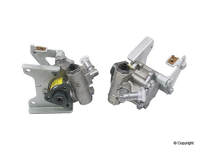 LuK New - LuK New Power Steering Pump - WDX 161 06037 152