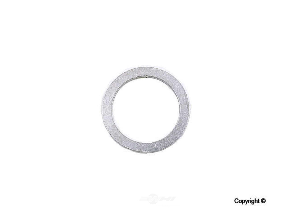 Reinz -  Power Steering Pressure Hose Seal Ring Power Steering Pressure Hos - WDX 163 06002 071