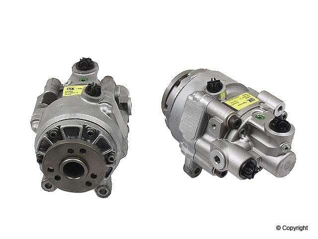 LuK New - LuK New Power Steering Pump - WDX 161 06039 152