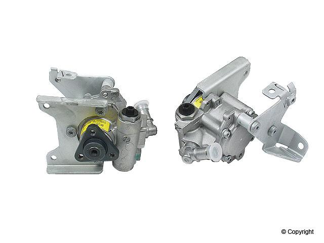 LuK New - LuK New Power Steering Pump - WDX 161 06041 152
