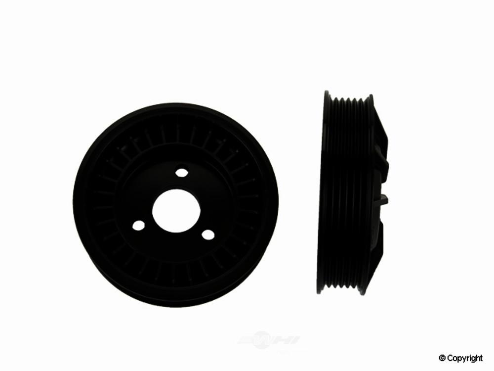Genuine -  Power Steering Pump Pulley Power Steering Pump Pulley - WDX 163 06010 001