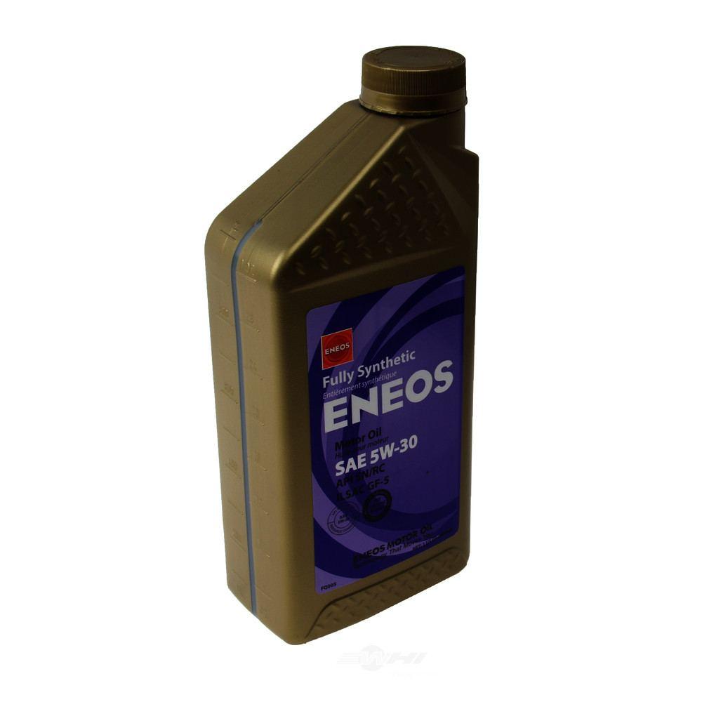 Eneos -  Engine Oil - WDX 970 99039 186