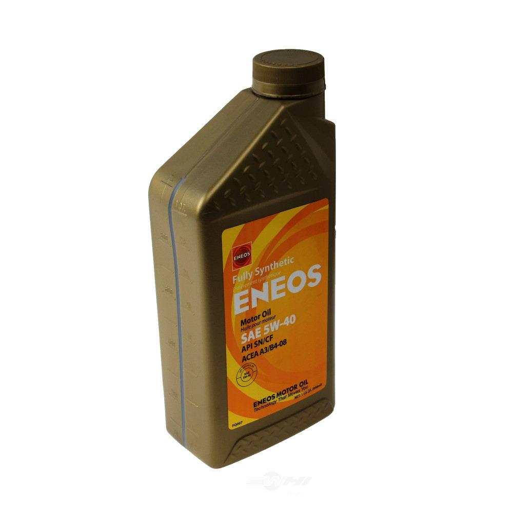 Eneos -  Engine Oil - WDX 970 99059 186